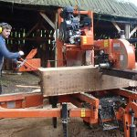 sawmill services